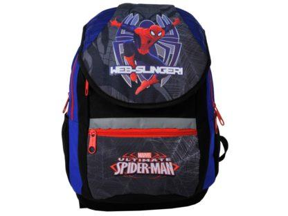 Ghiozdan Spiderman SPG-048 față