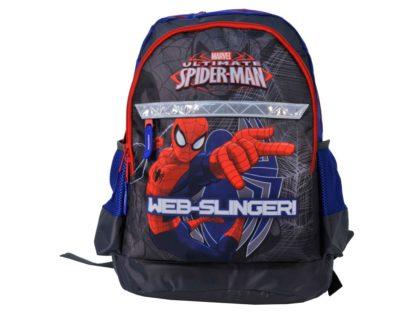 Ghiozdan Spiderman SPG-116 față