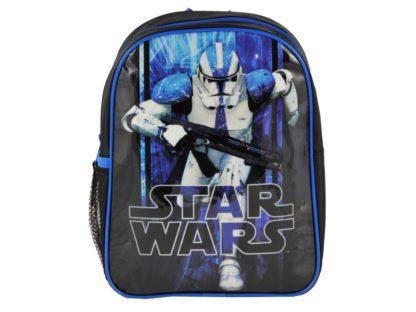 Ghiozdan Star Wars STH-303 față