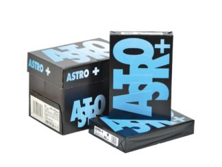 Hârtie Astro+