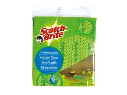 Lavete absorbante Scotch-Brite™