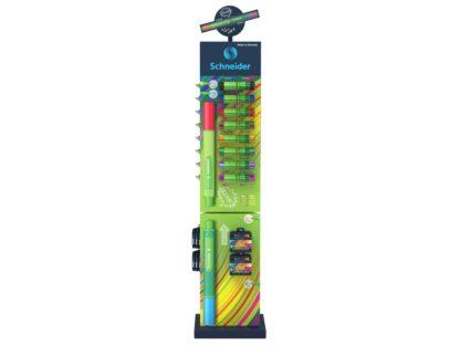 Liner Link-It Schneider display turn 1
