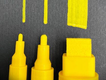 Marker cu vopsea acrilică Paint-It Schneider