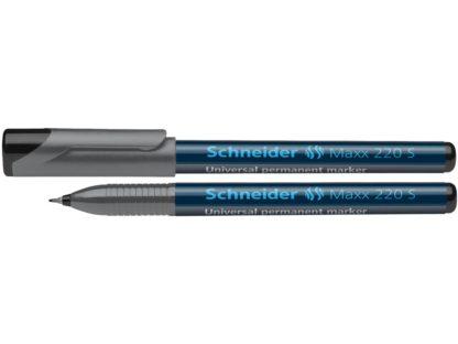 Marker universal OHP Schneider Maxx 220 S negru