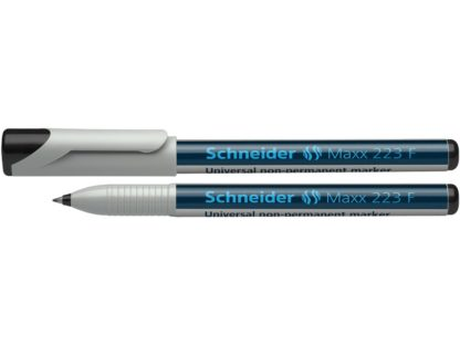 Marker universal OHP Schneider Maxx 223 F negru