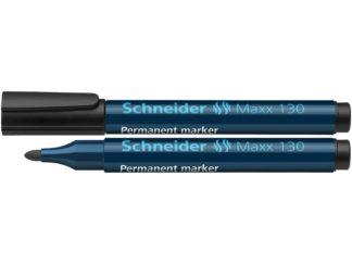 Marker Schneider Maxx 130 negru