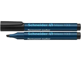 Marker Schneider Maxx 133 negru