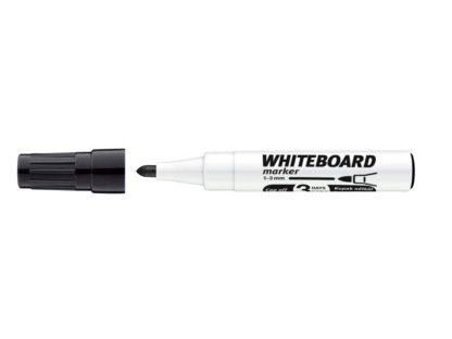 Marker pentru whiteboard ICO negru