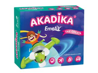 Multivitamine Akadika Emetix 7 buc/cut
