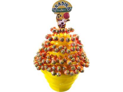 Multivitamine Akadika Lollipops Propolis C display