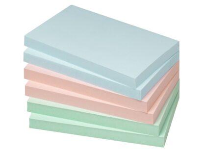 Notes adeziv pastel model