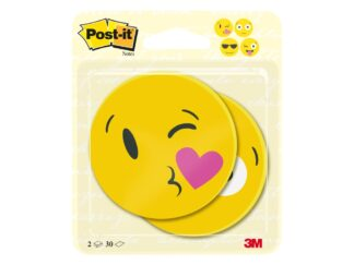 Notes adeziv Smiles, Post-it, 70 x 70 mm