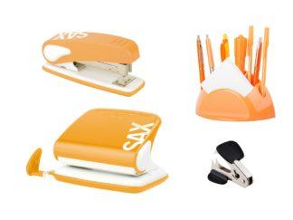 Pachet SAX Design portocaliu