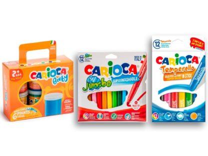 Pachet special Carioca Mega-Mix
