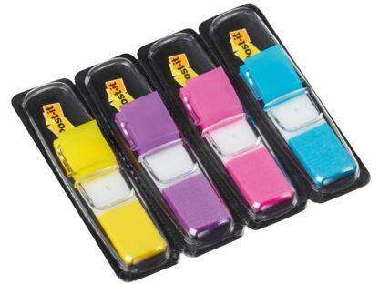 PageMarker Index Mini Post-it® Neon