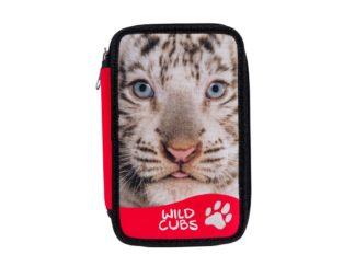 Penar Carioca Wild Cubs cu două compartimente