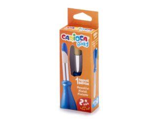 Pensulă Carioca Baby Brush 2+