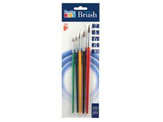 Pensule Creative Kids 2,4,6,8,12