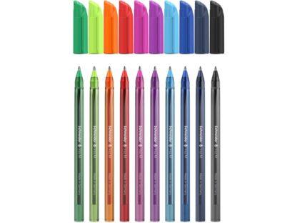 Pix Schneider Vizz M Gelco Technology 10 culori/set 2