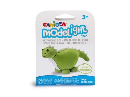 Plastilina ModeLight Carioca animale, dragon