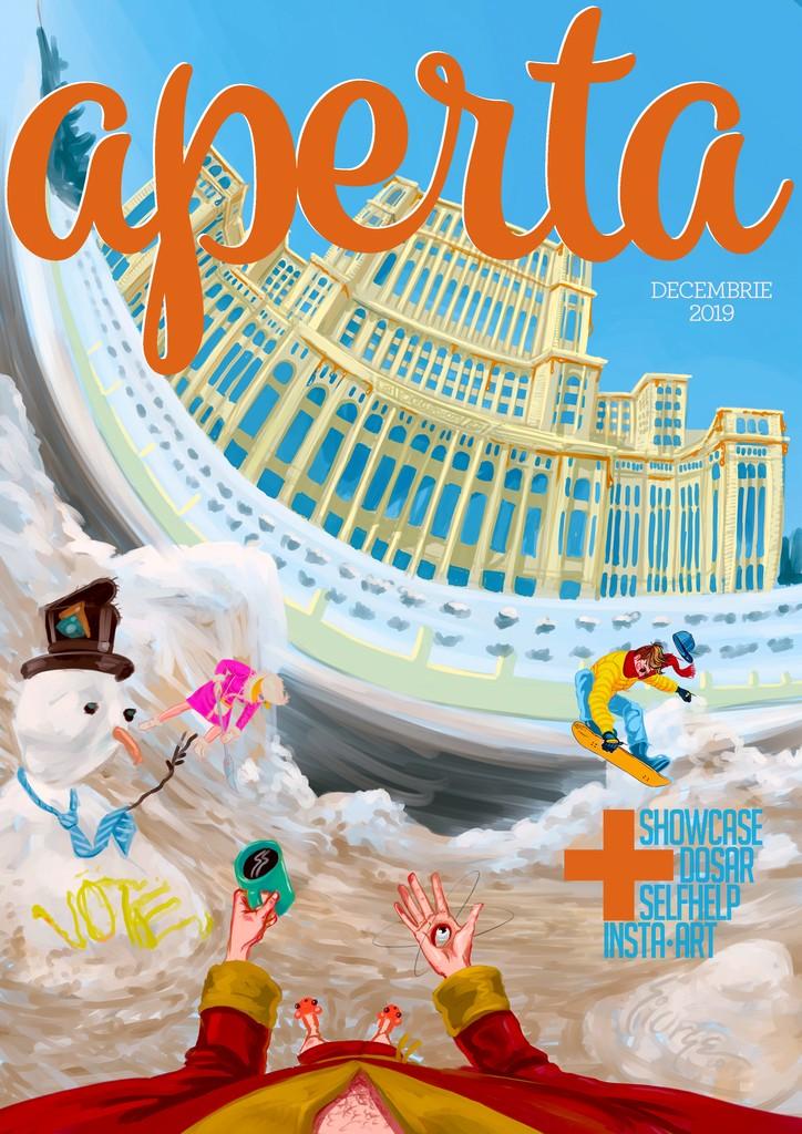 Revista Aperta 12-2019