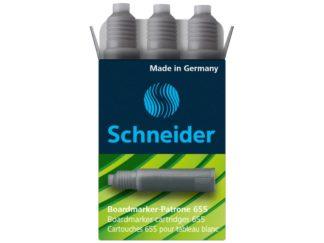 Rezervă Schneider Maxx Eco 655 negru