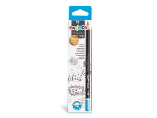 Set creioane H Carioca, 12 buc./ cutie