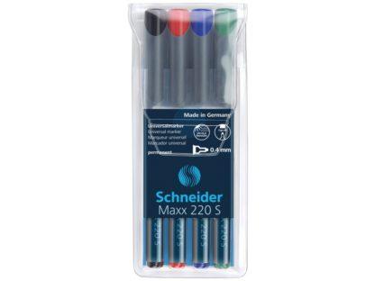 Set Marker universal OHP Schneider Maxx 220 S