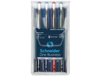 Set Roller Schneider One Business