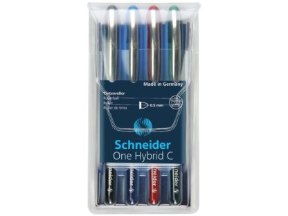Set Roller Schneider One Hybrid C 05