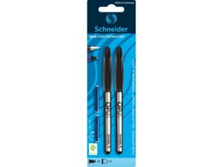 Set Stilou și Roller Schneider Opus negru
