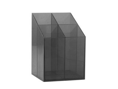 Suport ICO Quadrate negru